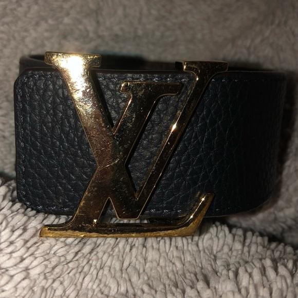 89bc101b59bd Louis Vuitton Other - Authentic Louis Vuitton Men s Reversible belt.